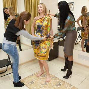 Ателье по пошиву одежды Перевоза