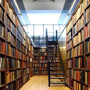 Библиотеки Перевоза