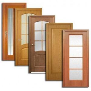 Двери, дверные блоки Перевоза
