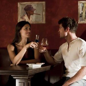 Рестораны, кафе, бары Перевоза