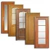 Двери, дверные блоки в Перевозе