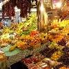 Рынки в Перевозе