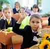 Школы в Перевозе