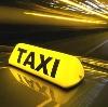 Такси в Перевозе