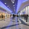 Торговые центры в Перевозе