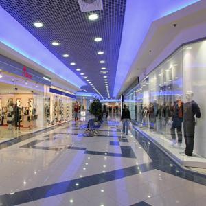 Торговые центры Перевоза