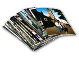 Фотостудия Селена - иконка «фотосалон» в Перевозе